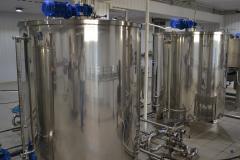 Аппарат гидроферментативной обработки АГДФО