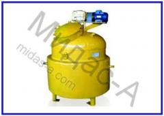 Реактор МЗ-318