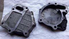 Задняя крышка помпы Смд 18 (18Н-13С2