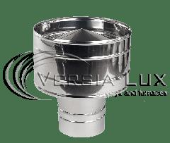 Дефлектор нержавеющая сталь