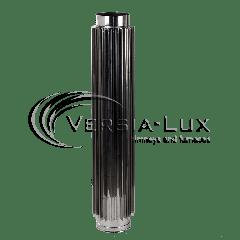 Труба-радиатор нержавеющая сталь