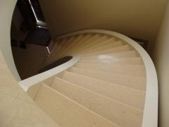 Изготовим монолитные лестницы, любой конструкции