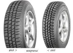 Автомобильные шины Trenta M + S 205/65 R16C 107T