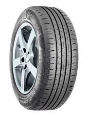 Автомобильные шины ContiEcoContact 5 215/60 R17 96H