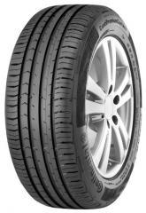 Автомобильные шины ContiPremiumContact 5 215/55 R17 94V