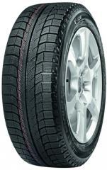 Автомобильные шины Latitude X-Ice 2 255/65 R17 110T