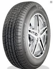 Автомобильные шины Summer SUV 215/60 R17 96V