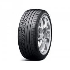 Автомобильные шины SP Sport 01 225/55 R17 97Y