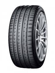 Автомобильные шины Advan Sport V105 S 245/45 R17 99Y