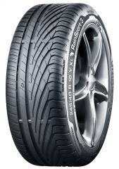 Автомобильные шины RainSport 3 255/55 R18 109Y