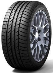 Автомобильные шины SP Sport Maxx TT 245/50 R18 100W