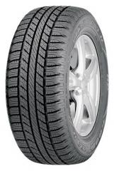 Автомобильные шины Wrangler HP All Weather 235/60 R18 103V