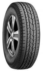 Автомобильные шины Roadian HTX RH5 255/60 R18 112V