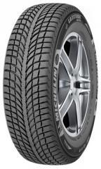 Автомобильные шины Latitude Alpin LA2 255/55 R18 109V