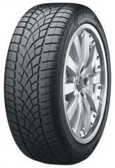 Автомобильные шины SP Winter Sport 3D 255/40 R18 95V