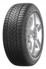 Автомобильные шины SP Winter Sport 4D 225/55 R18 102H
