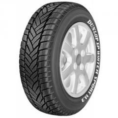 Автомобильные шины SP Winter Sport M3 265/60 R18 110H