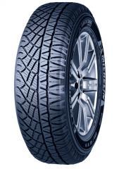 Автомобильные шины Latitude Cross 265/60 R18 110H