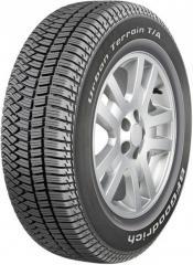 Автомобильные шины URBAN TERRAIN T/A 255/55 R18 109V