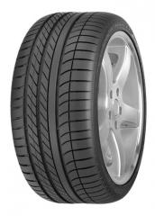 Автомобильные шины Eagle F1 Asymmetric 255/55 R18 109V