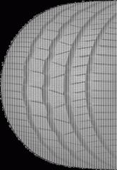 Автомобильные шины ContiWinterContact TS 830 P 225/60 R18 104V