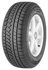 Автомобильные шины Conti4x4WinterContact 265/60 R18 110H