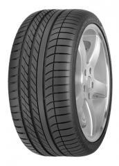 Автомобильные шины Eagle F1 Asymmetric SUV 255/60 R18 112W