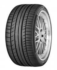 Автомобильные шины ContiSportContact 5 225/60 R18 100H
