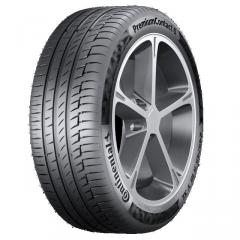 Автомобильные шины ContiPremiumContact 6 255/45 R18 99Y
