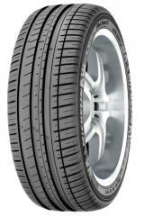 Автомобильные шины Pilot Sport PS3 245/45 R19 102Y