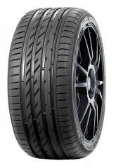 Автомобильные шины Hakka Black 255/40 R19 100Y