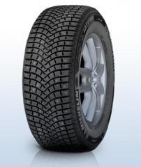 Автомобильные шины Latitude X-Ice North 2 + 245/55 R19 107T