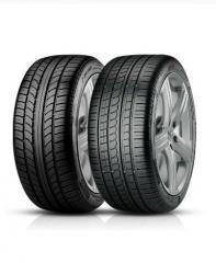Автомобильные шины PZero Rosso 255/50 R19 103W