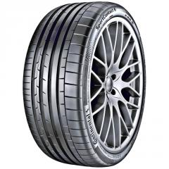 Автомобильные шины ContiSportContact 6 255/40 R19 100Y