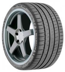 Автомобильные шины Pilot Super Sport 295/35 R20 105Y