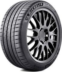 Автомобильные шины Pilot Sport PS4 S 255/40 R20 101Y