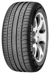 Автомобильные шины Latitude Sport 275/45 R21 110Y