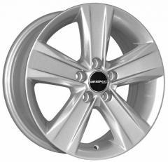Автомобильные диски 492 S 999945215 W6 PCD5x100 ET38 DIA57.1