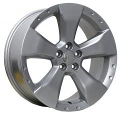 Автомобильные диски Z635 S 999975217 W7 PCD5x100 ET48 DIA56.1
