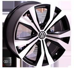 Автомобильные диски BK526 BP 999995004 W8.5 PCD5x130 ET50 DIA71.6