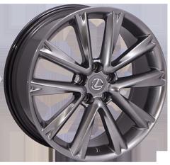 Автомобильные диски 1014 HB 999995614 W7.5 PCD5x114.3 ET35 DIA60.1