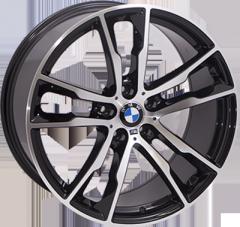 Автомобильные диски BK5053 BP 999205712 W10 PCD5x120 ET40 DIA74.1