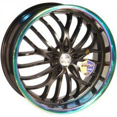 Автомобильные диски SG79 MBTR 999205703 W8.5 PCD5x120 ET40 DIA74.1