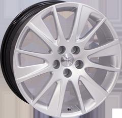 Автомобильные диски 655 HS 999995615 W7.5 PCD5x114.3 ET35 DIA60.1