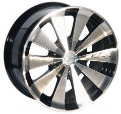 Автомобильные диски 121 BF 999960101 W7 PCD5x98/114.3 ET35 DIA73.1