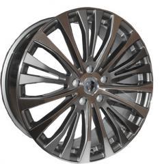 Автомобильные диски 191 GMF 999995613 W8 PCD5x114.3 ET35 DIA67.1