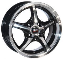 Автомобильные диски 507 BF 999441171 W6 PCD4x98 ET25 DIA58.6