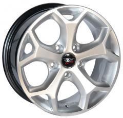 Автомобильные диски 547 HS 999954320 W6.5 PCD4x108 ET40 DIA63.4