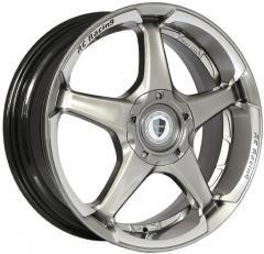 Автомобильные диски 561 HBCL 999950204 W6.5 PCD5x100/114.3 ET35 DIA73.1