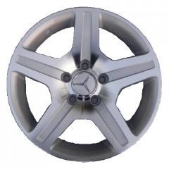 Автомобильные диски DW 471 MS 999303847 W7.5 PCD5x112 ET35 DIA66.6